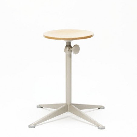 Friso Kramer stool high model