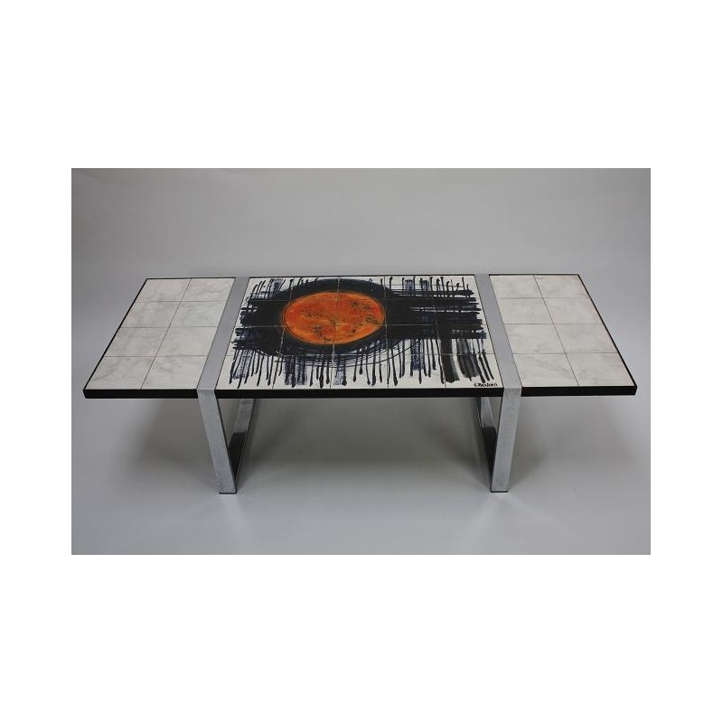 Large coffee table by Belarti