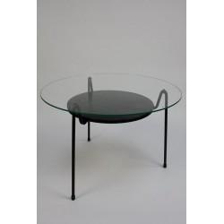 W. Rietveld salontafel voor Gispen