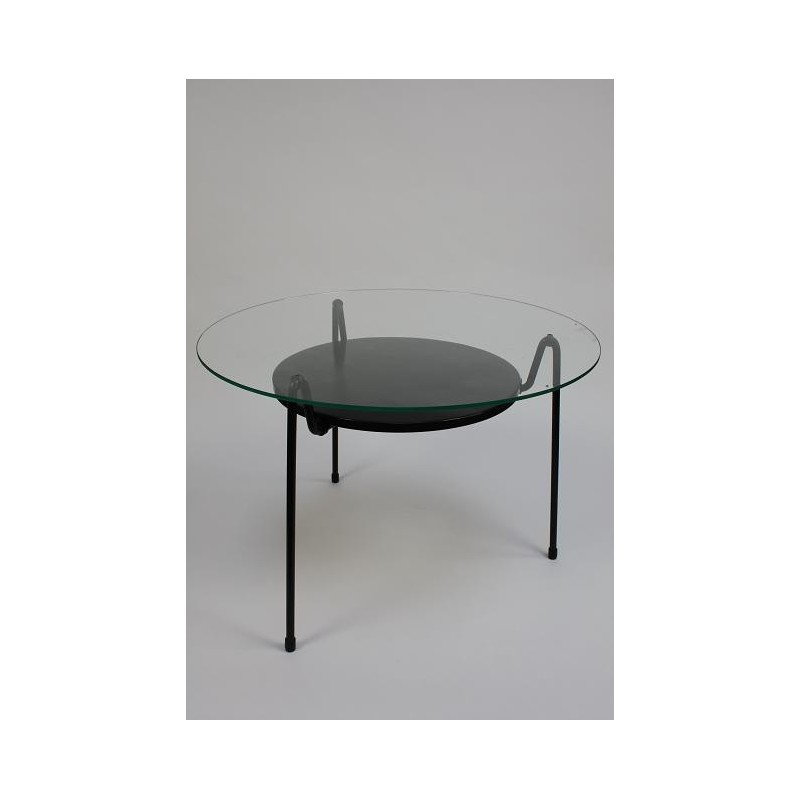 W. Rietveld coffee table for Gispen