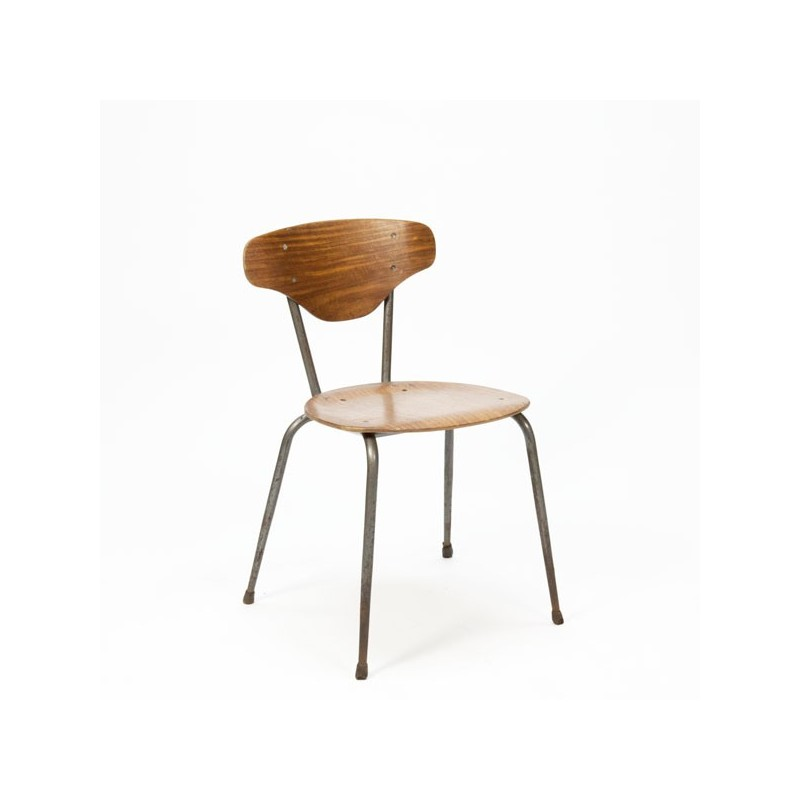 Danish school chair for children