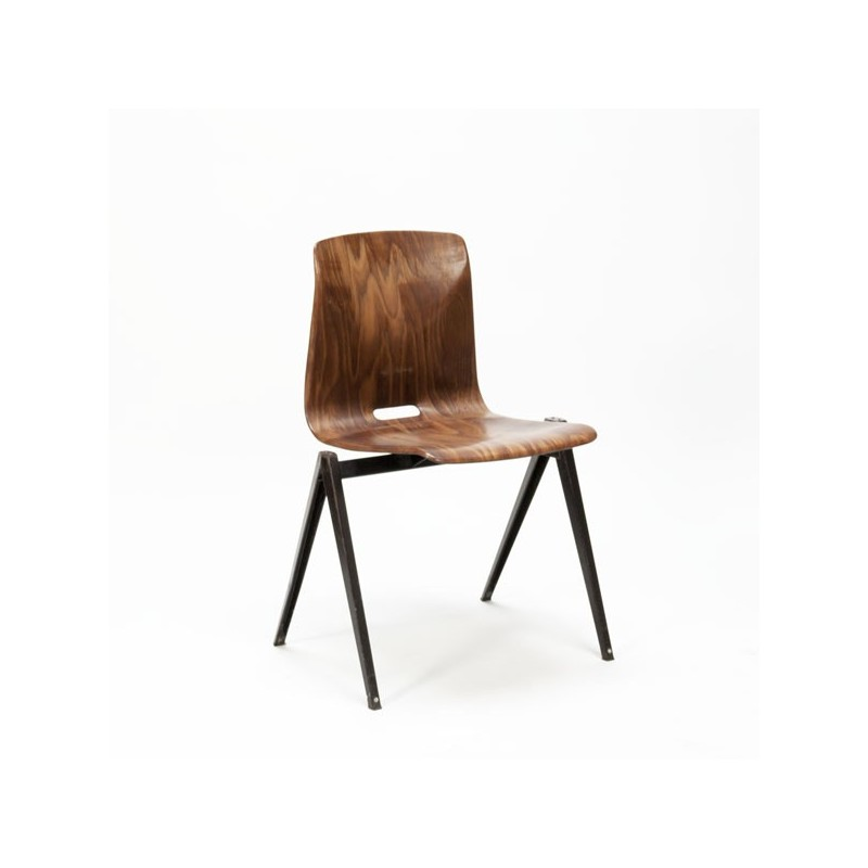 Indsutrial chair by Thur-op-seat