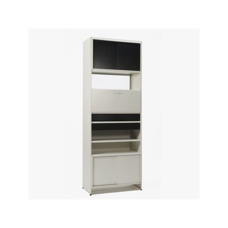 Gispen storage system 5600 high model