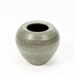 Mobach vase green