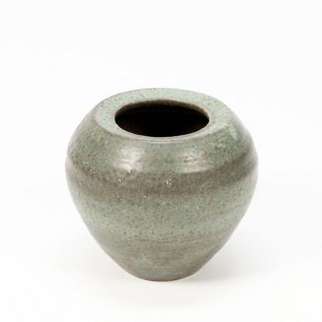 Mobach vase green