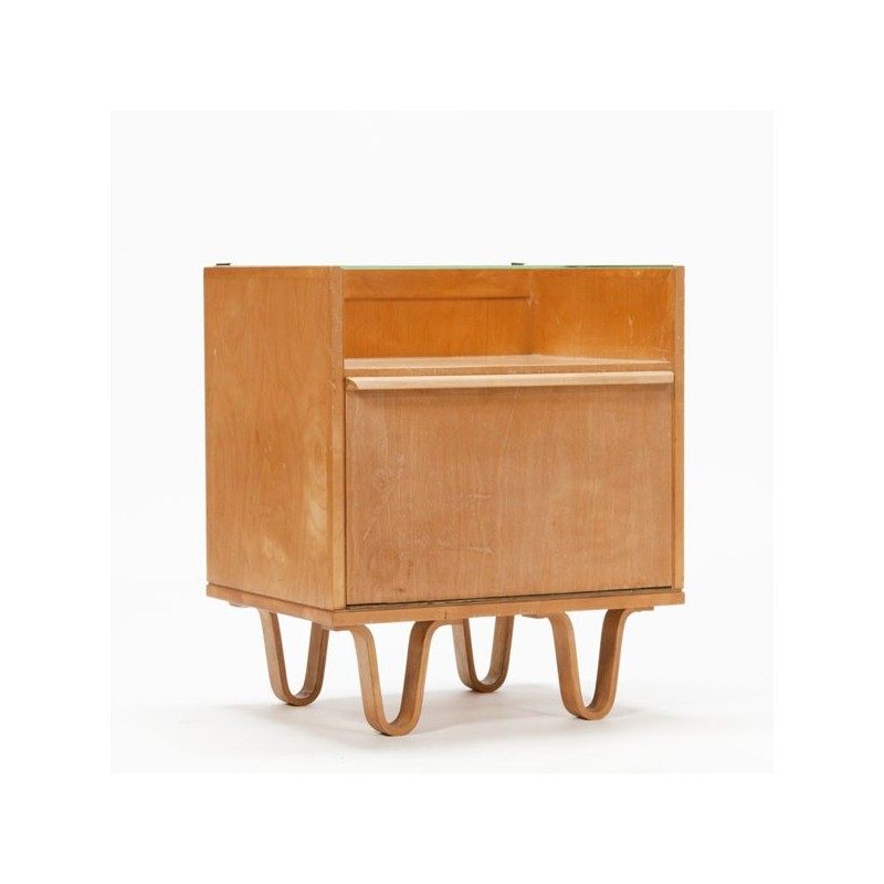 Bedside Cabinet NB01 by Cees Braakman for Pastoe