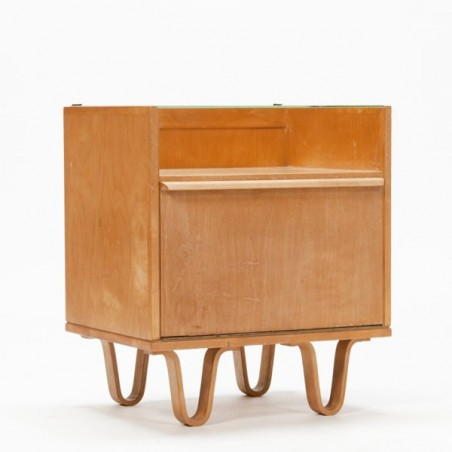 Bedside Cabinet NB01 by Cees Braakman for Pastoe