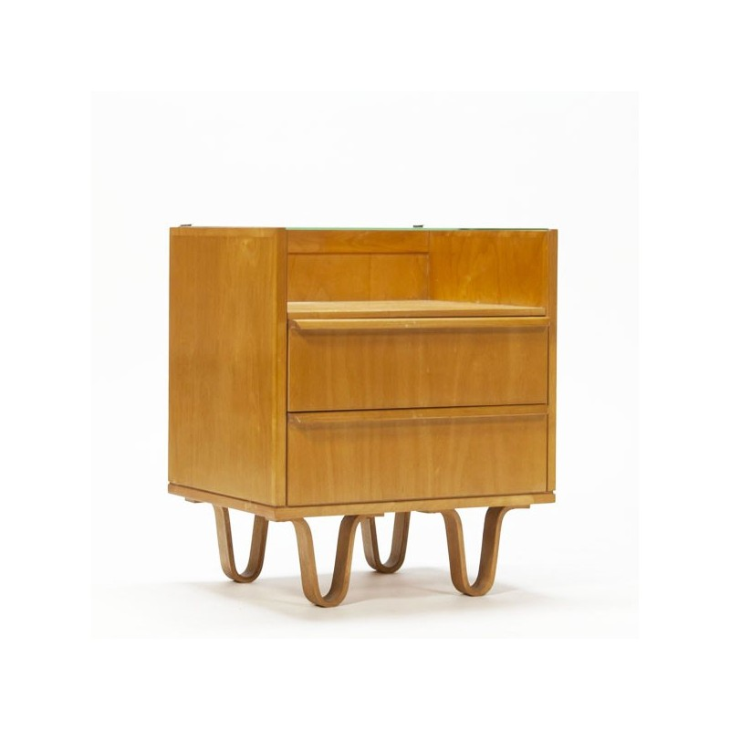 Bedside Cabinet by Cees Braakman for Pastoe