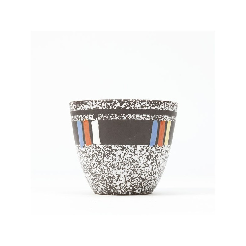 Flowerpot from the 1950's no.3