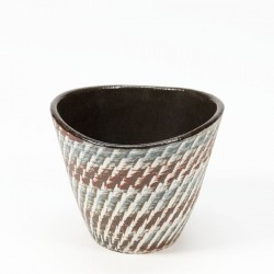 Flowerpot from the 1950's no.2