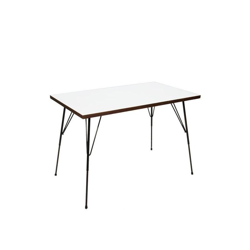 Eettafel in de stijl van Rudolf Wolf Elsrijk