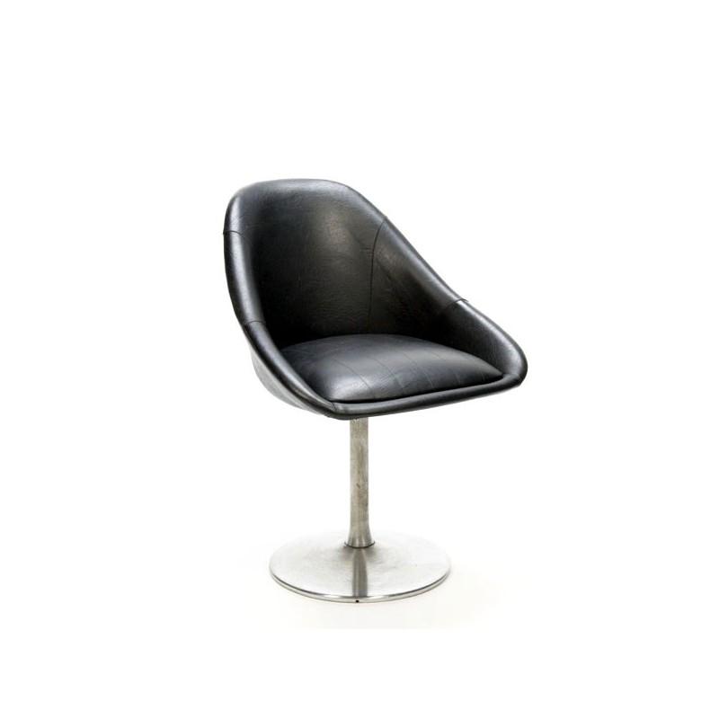 Tulip base chair