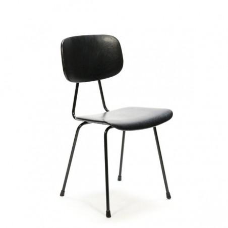 Kembo stoel zwart