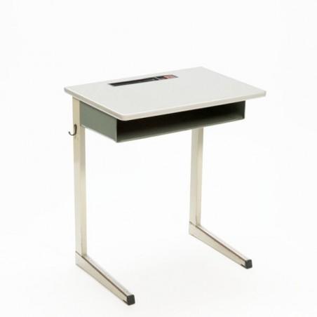 Industrial desk for children