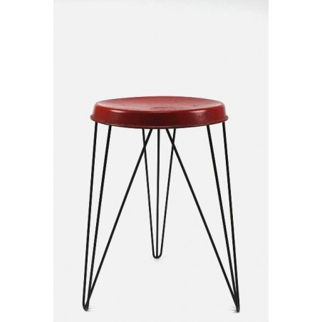 Pilastro stool by Tjerk Reijenga