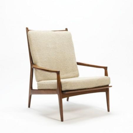 Milo Baughman easy chair