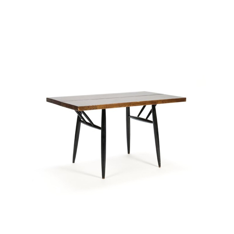 Pirkka table by Ilmari Tapiovaara