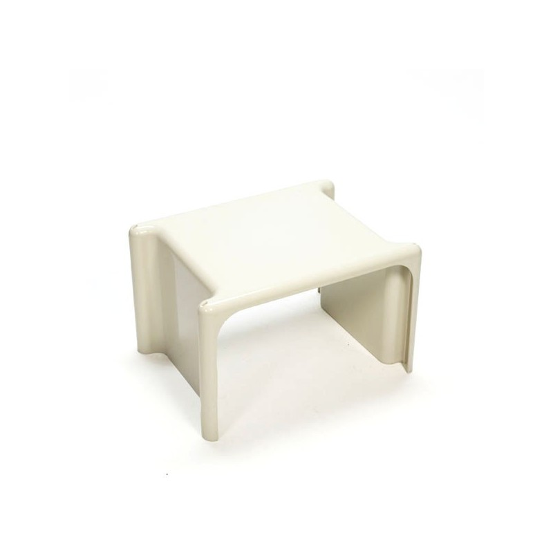 Giotto Stoppino Scagno small table