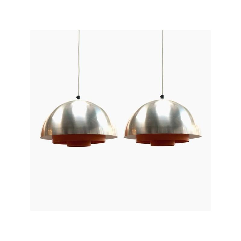 Set of 2 Fog & Morup lamps