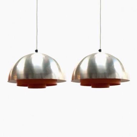 Set van 2 Fog & Morup lampen