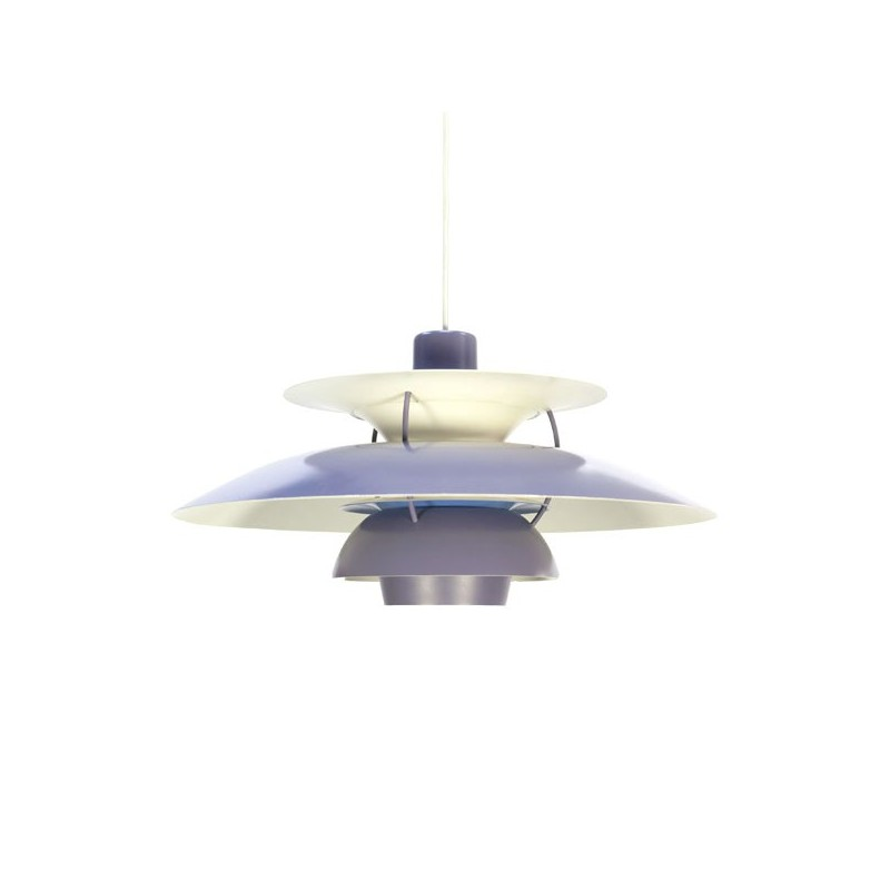 PH 5 by Poul Henningsen lilac