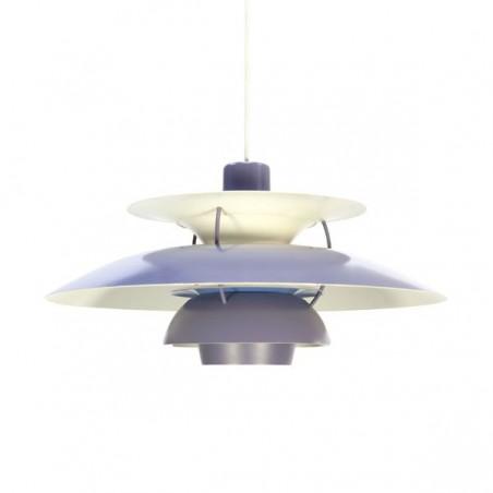 PH 5 van Poul Henningsen lila