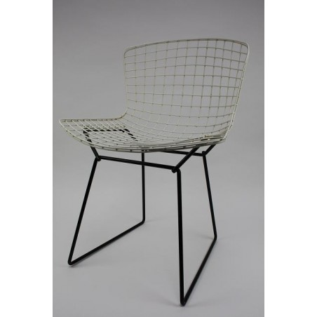 Harry Bertoia side chair firts serie