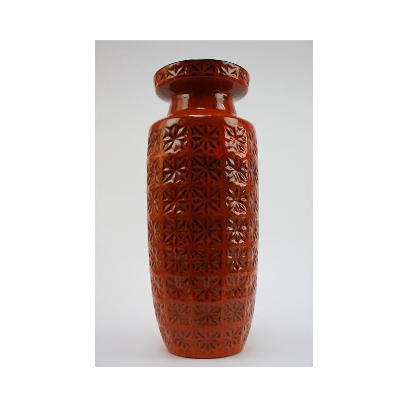 Large W-Germany vase 6