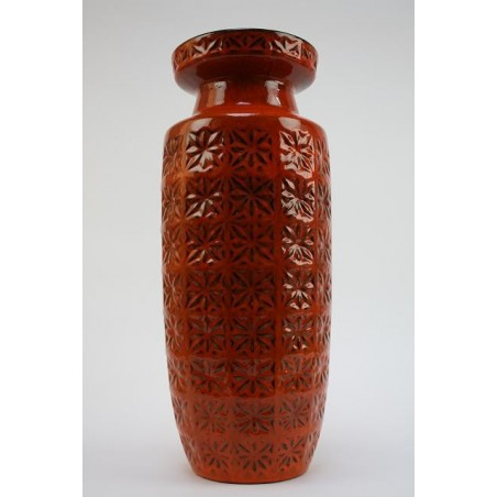 Large W-Germany vase 6