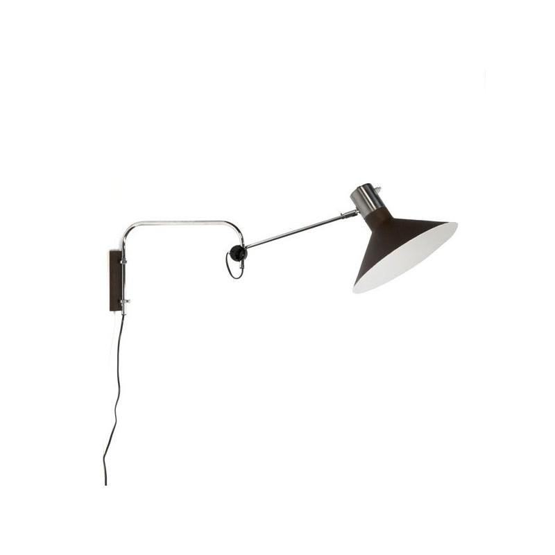 Wandlamp uit de 1960's