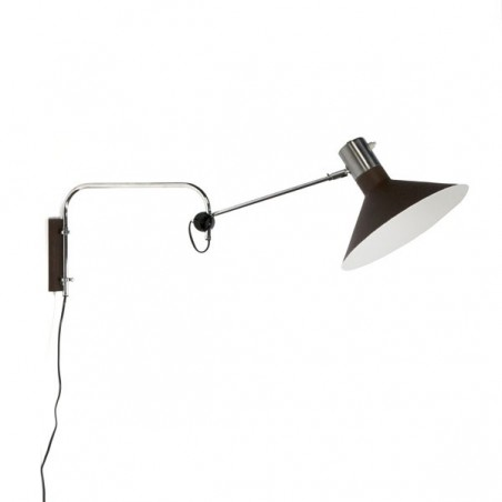 Wall lamp from the 1960's