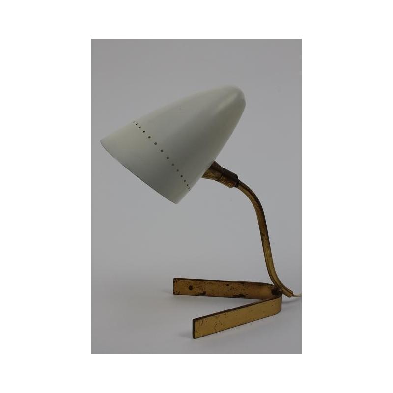 Tafellamp 1950