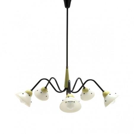 Hanglamp uit de 1950's