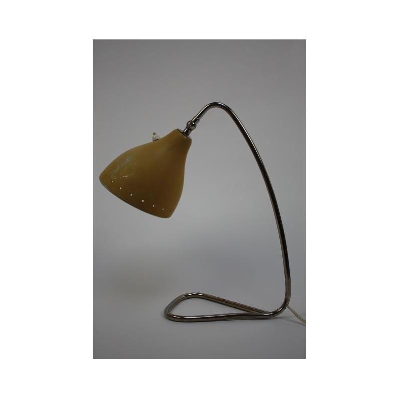 Tafellamp uit de 50's