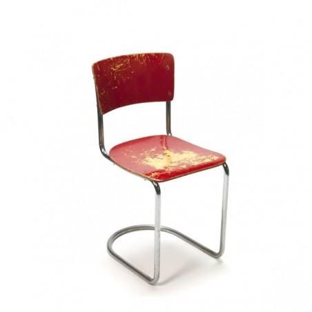Gispen stoel