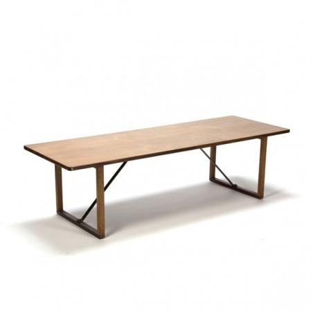 Børge Mogensen coffee table