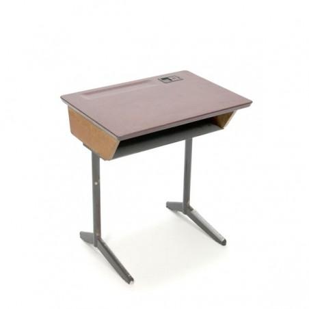 Industrial desk for children no. 2