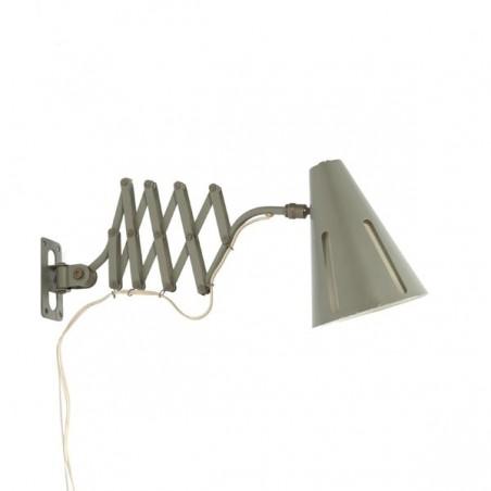 Hala Zeist Dutch wall lamp