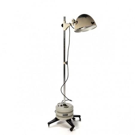 Industriele vloerlamp merk Hanau