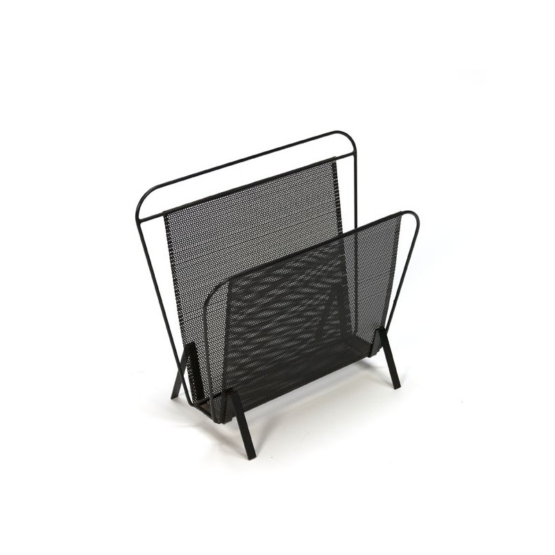 Magazine holder by Mategot for Artimeta