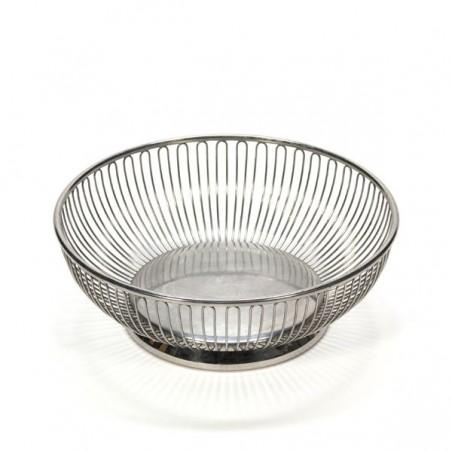 Alessi wire basket