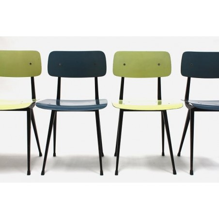 Friso Kramer Result chairs