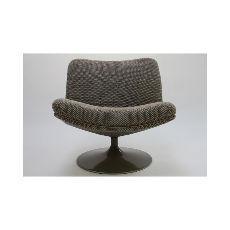 2e Hands Artifort Fauteuils.Artifort Chair By Geoffrey Harcourt Retro Studio