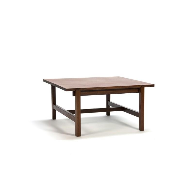Pastoe coffee table square