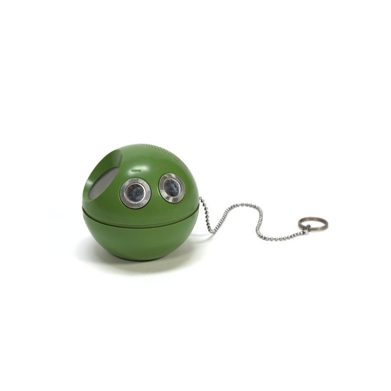 Panasonic Panapet green