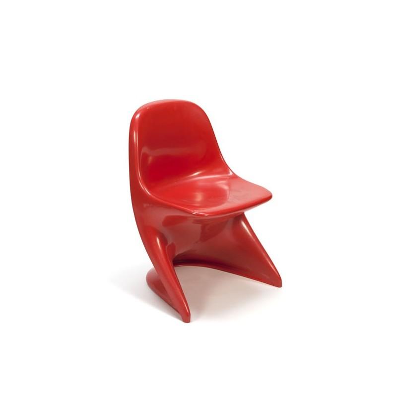 Casalino kinderstoel rood