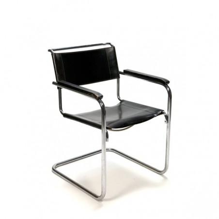 Mart Stam S34 cantilever chair