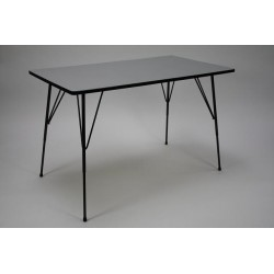 Rudolf Wolf dining table