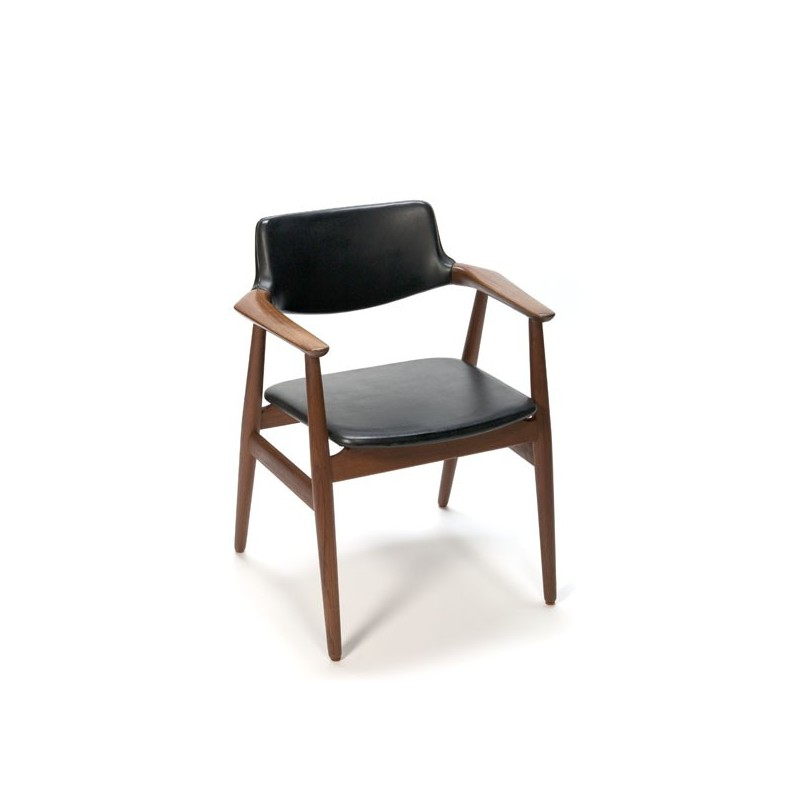 Erik Kirkegaard desk chair
