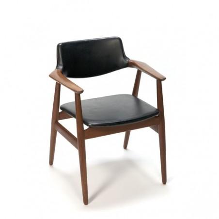Erik Kirkegaard desk chair
